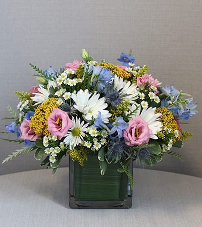 Monarch Garden & Floral Design